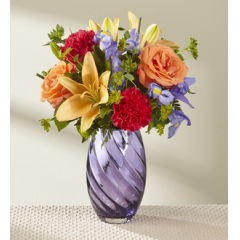 The FTD® Make Today Shine™ Bouquet  - Small