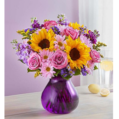 Floral Devotion - As Shown