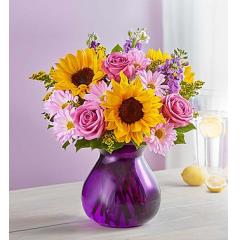 Floral Devotion - Small