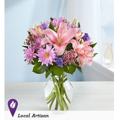 Floral Treasures Bouquet - Small