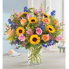 French Country Garden Bouquet - Large