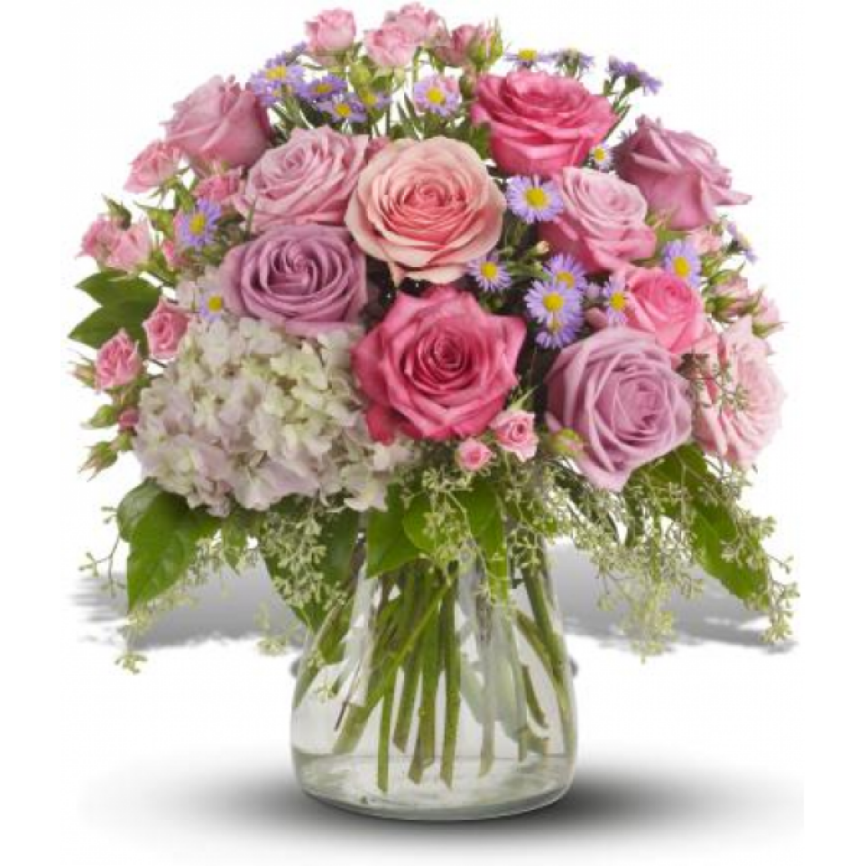 Bouquets and Baskets