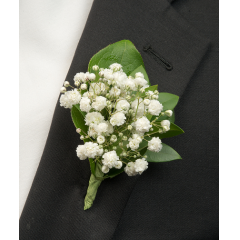 Wedding Corsages and Boutionneres