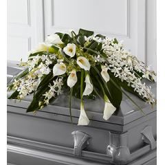 Casket Sprays and Cremation Pieces