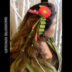 Corsages and Boutonnieres