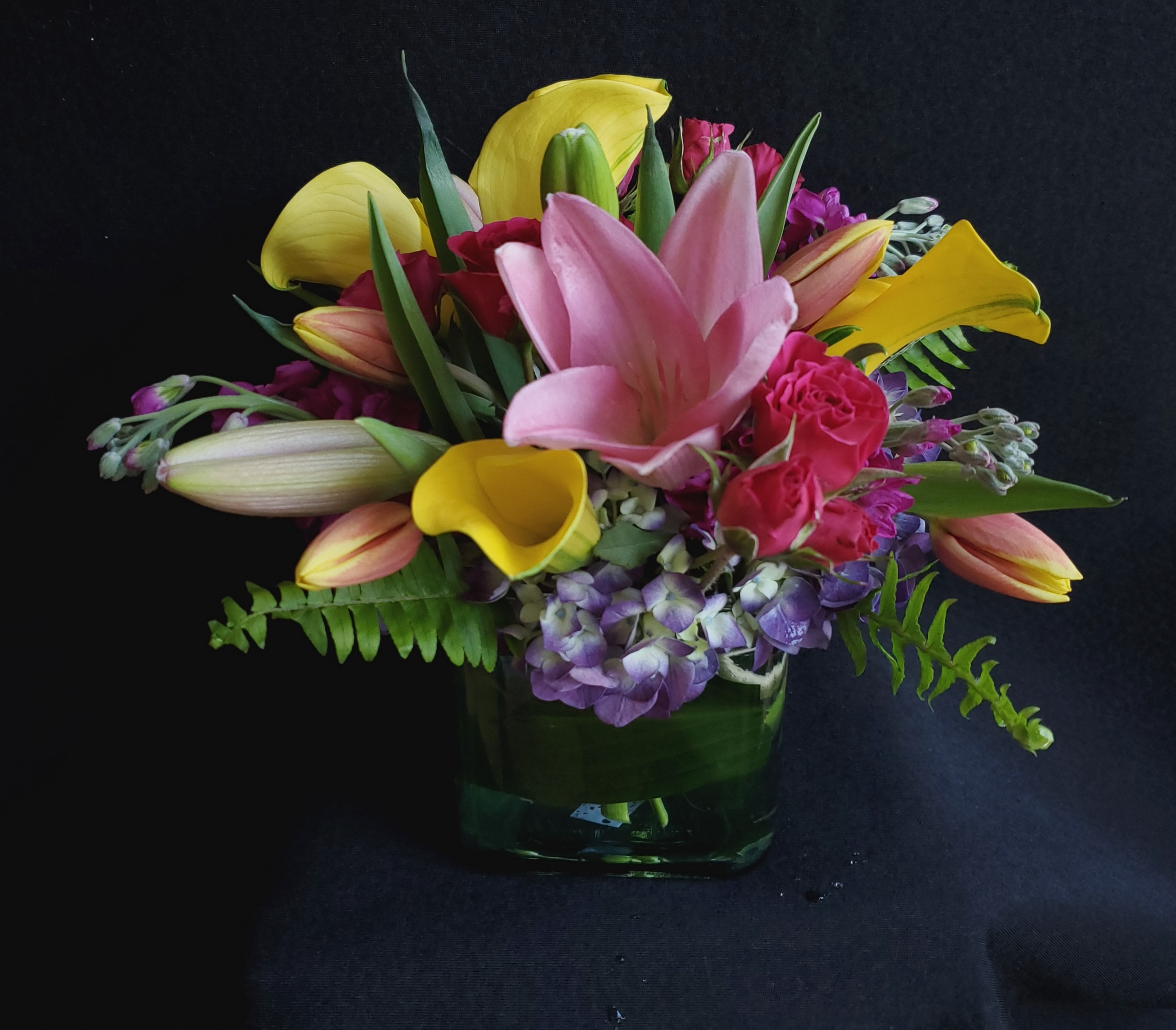 Administrative Professionals Week Category