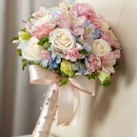 FTD® Sweet Innocence™ Bouquet