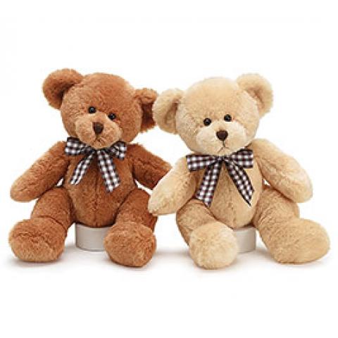 Burton & Burton Bears