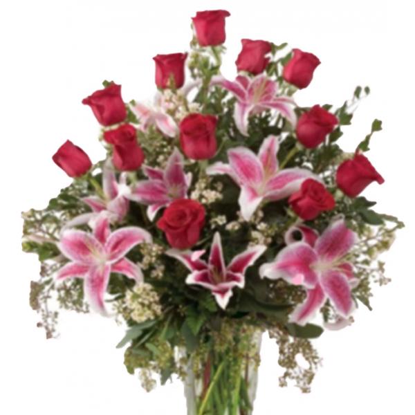 Fremont Flowers Stargazing Bouquet