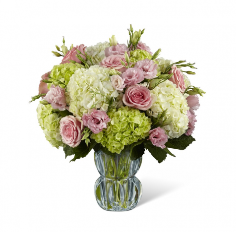 Always Smile Bouquet
