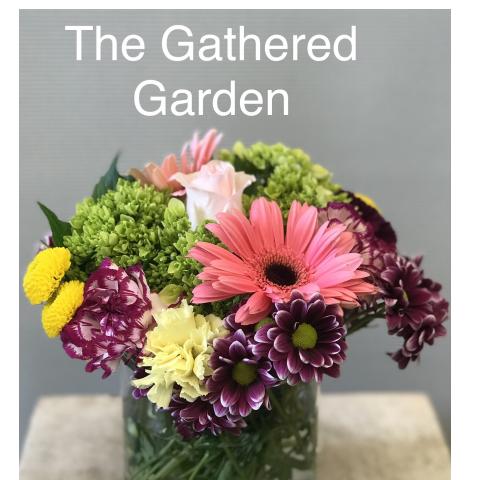 The Gathered Garden