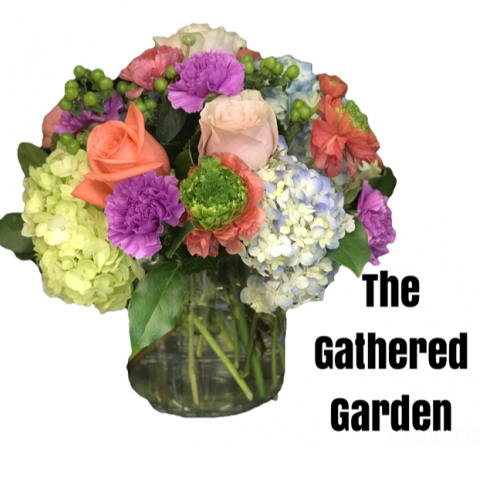 The Gathered Garden