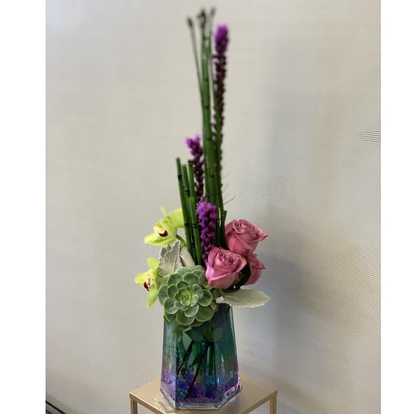 Ariel Bouquet