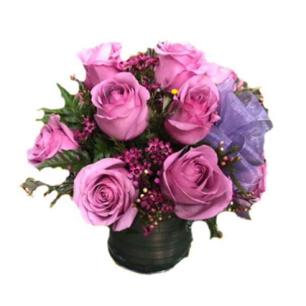Lavender Rose Parade