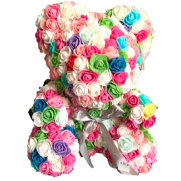 Rose Bud Bear