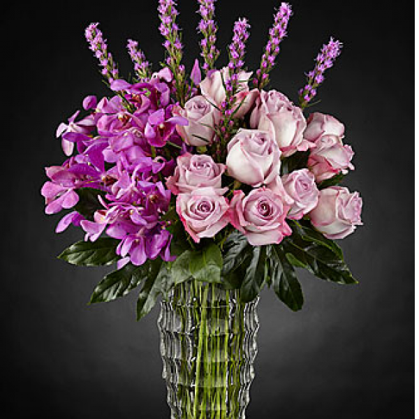 Modern Royalty Luxury Bouquet