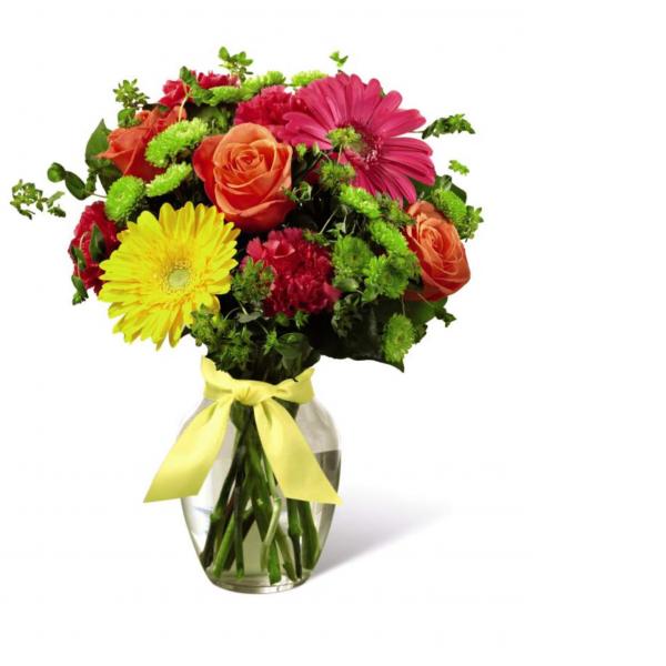 Bright Days Ahead Bouquet