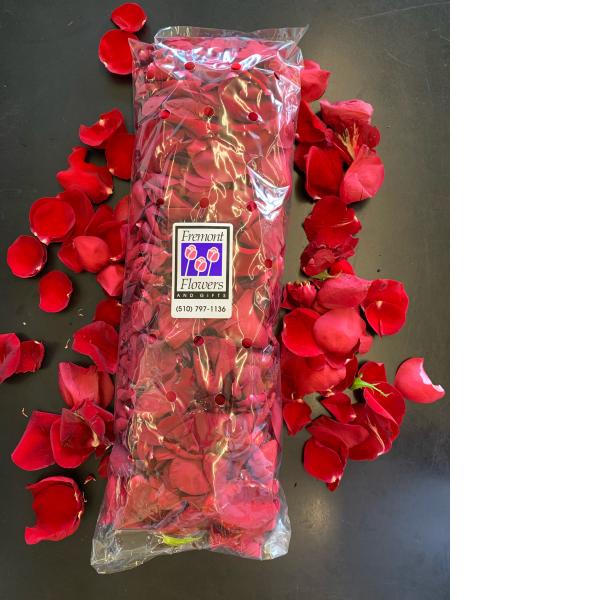 Rose Petals: bag