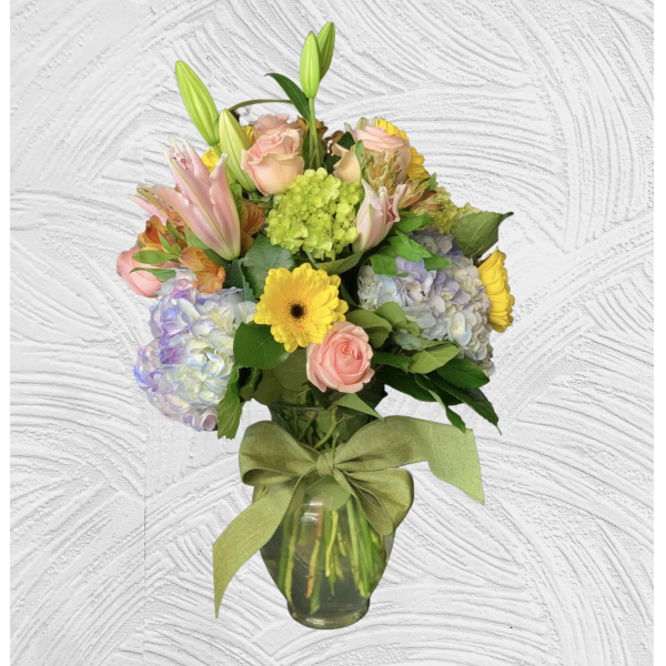 Make The Day Bouquet