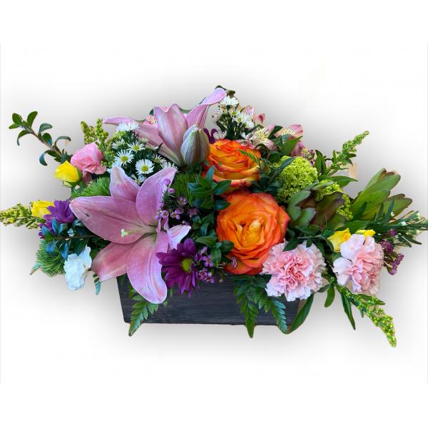 Fremont Flowers Cottage Garden