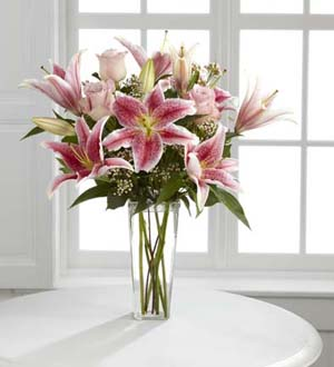 The Simple Perfection® Bouquet by BHG®
