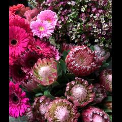 Flower Concierge