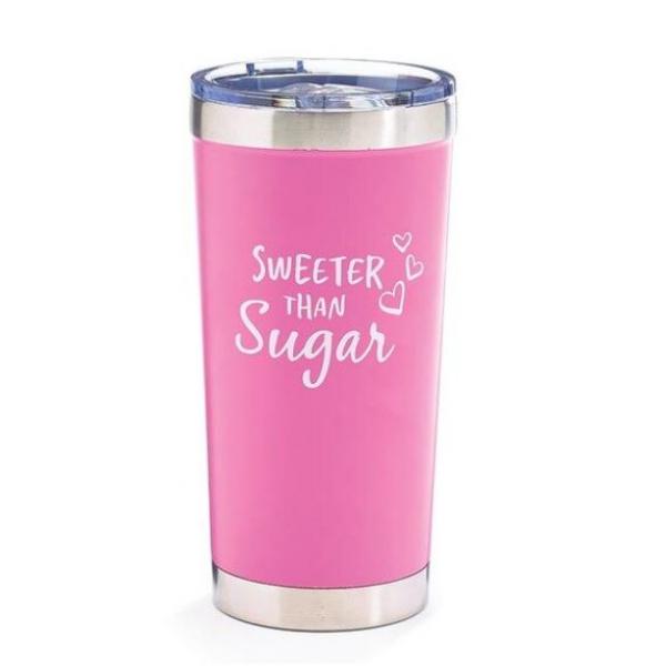 Tumbler Sweeter Than Sugar