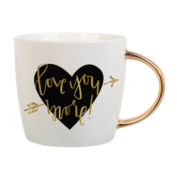 Coffee Mug - Love You More