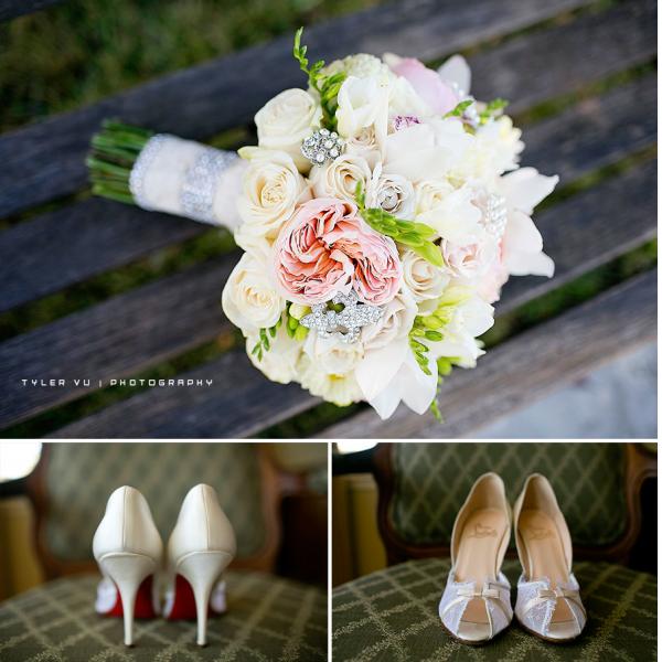 Bridal Garden