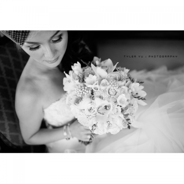 Call Us To Design Your Own Bouquet