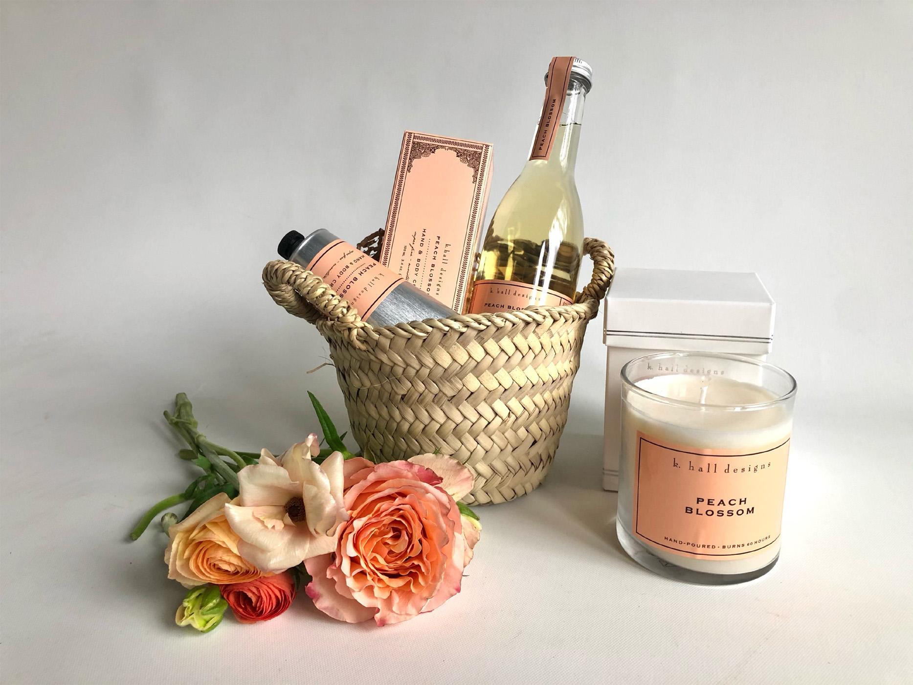 Peach Blossom Collection