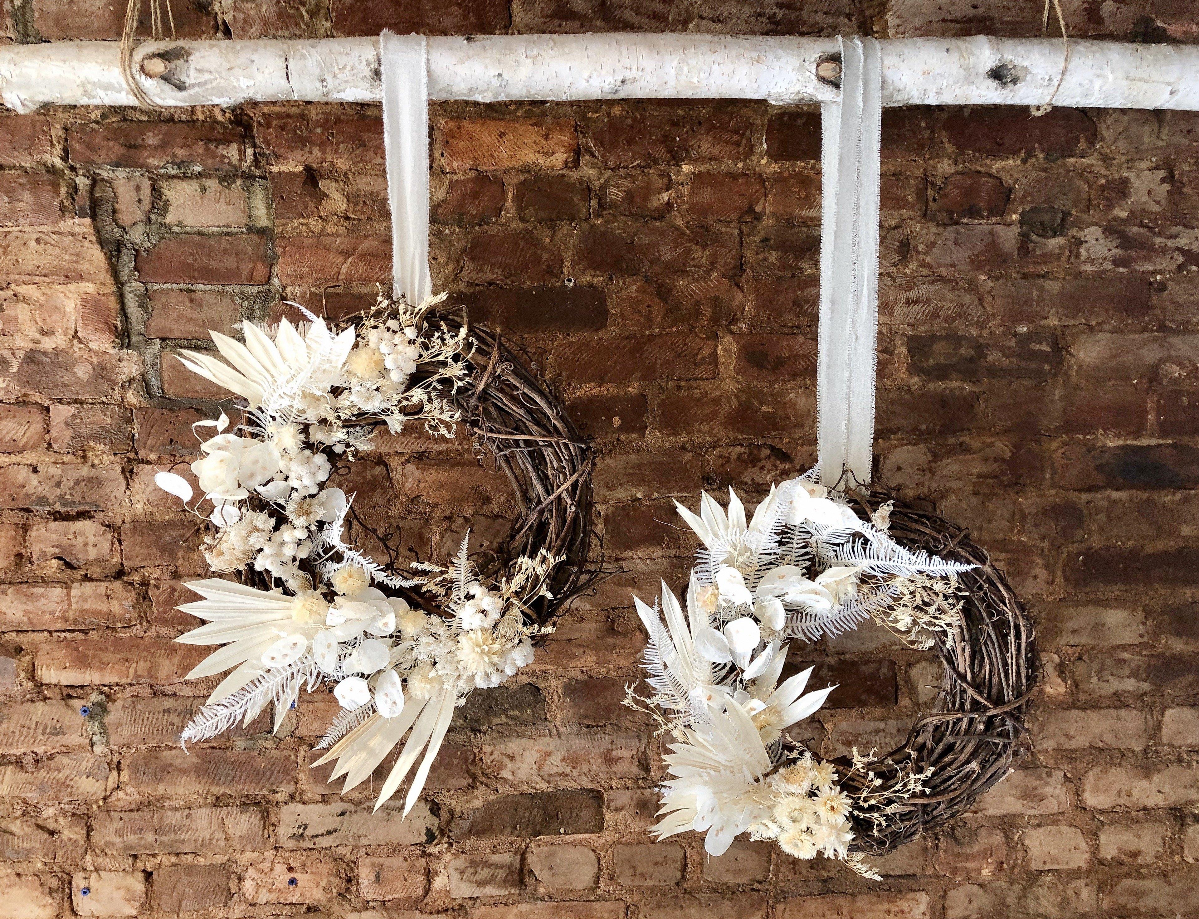 SoHo Wreath