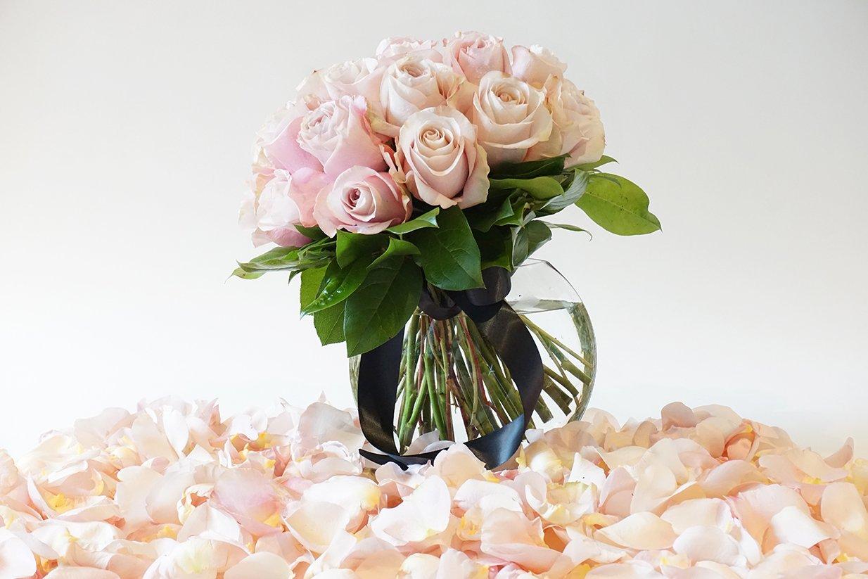 Valentine's Classic - Secret Garden Roses
