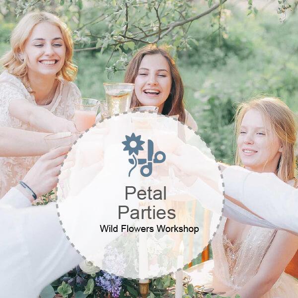 Petal Parties