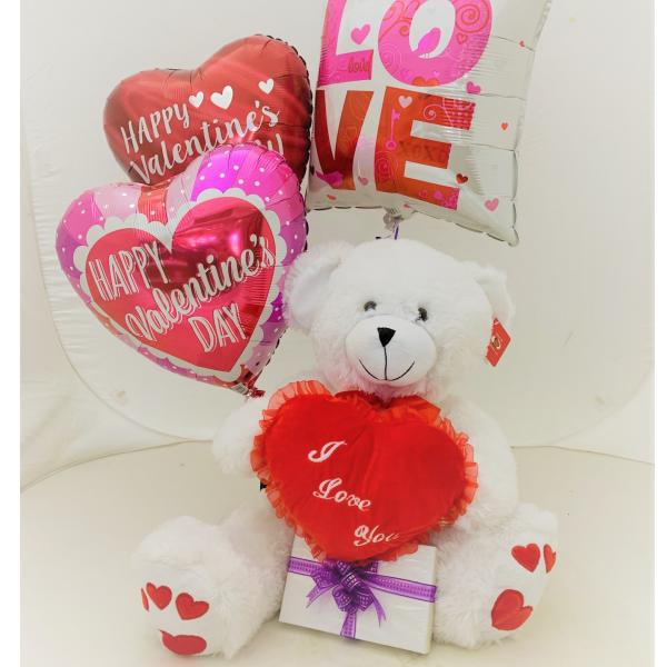 Valentine's Package #4