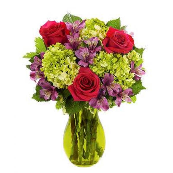 Garden Gate Bouquet