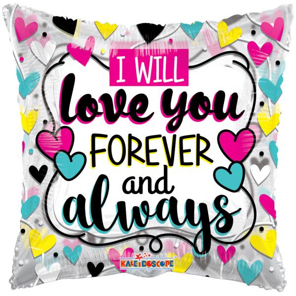 Always & Forver