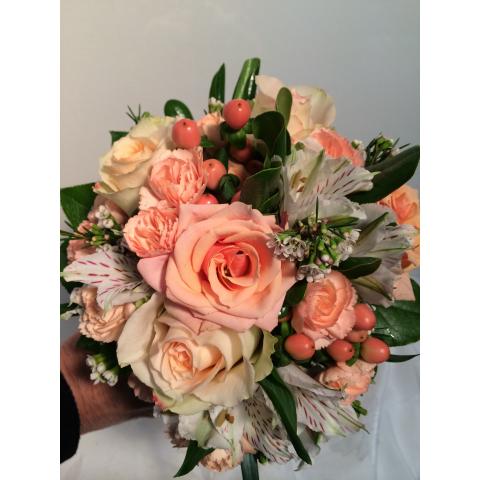 Hand Held Bouquet