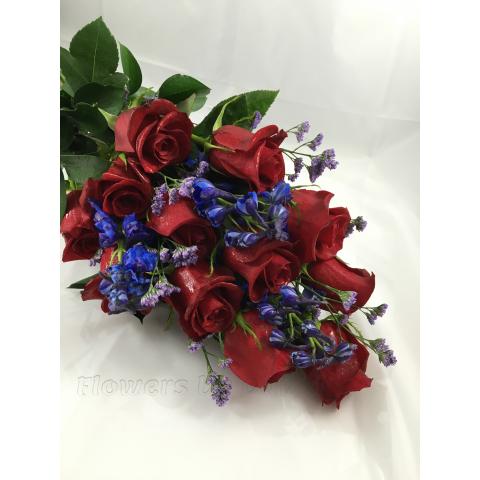 Neshaminy Super Bouquet