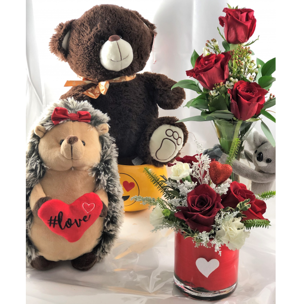 Custom Valentine Gifts