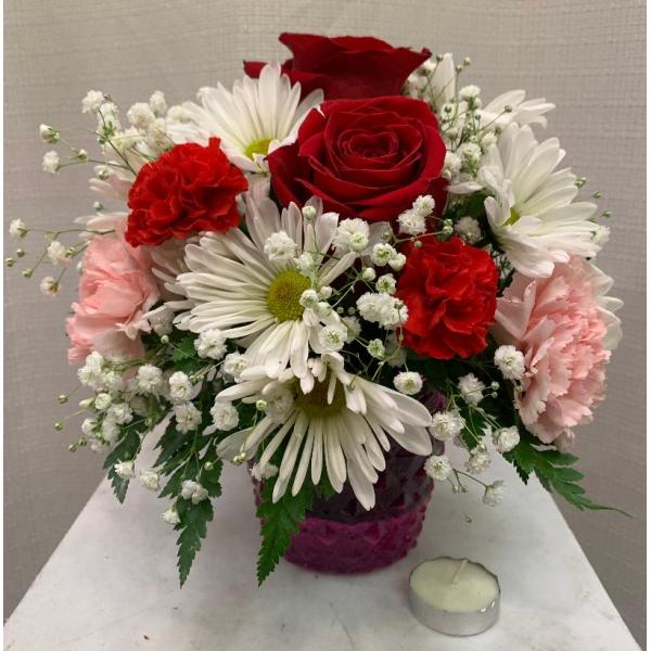 Daisy Garden Bouquet