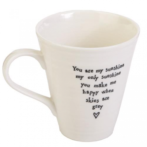Jacques Flower Shop - Manchester EI You Are My Sunshine Mug
