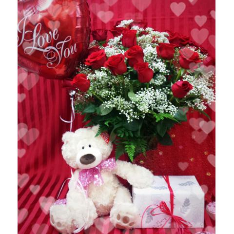 JQV A Perfect Valentine!
