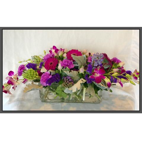 Jacques Flower Shop - Manchester JQ Elegant Spring