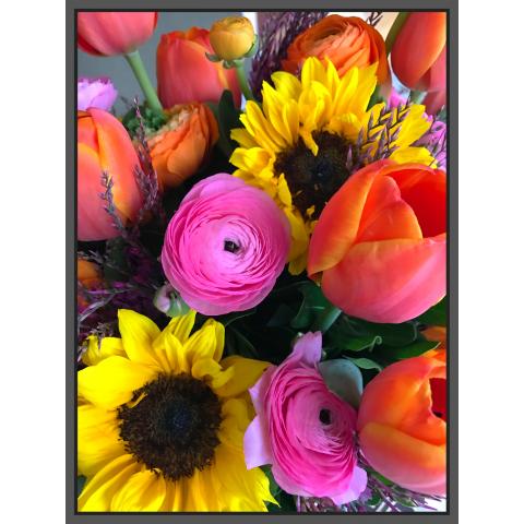 Jacques Flower Shop - Manchester JQ Glorious Spring