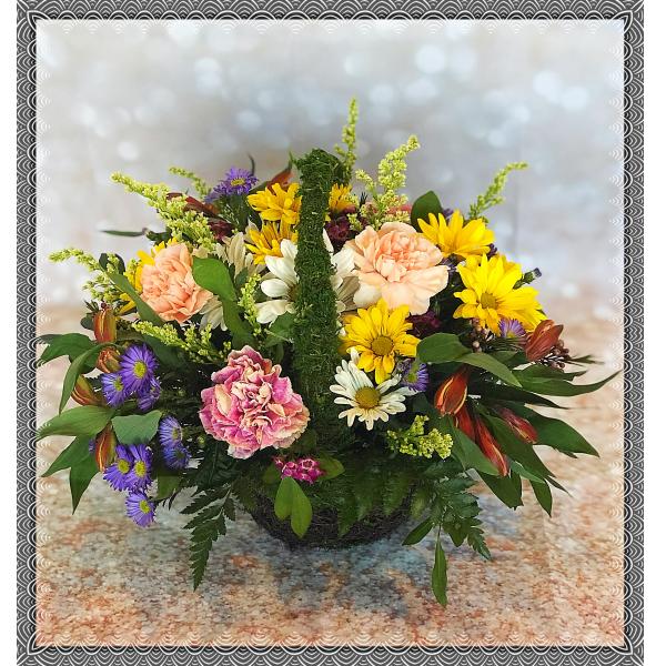 Jacques Flower Shop - Manchester JQ Spring Joy