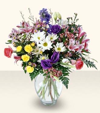 Jacques Flower Shop - Manchester Beloved Bouquet