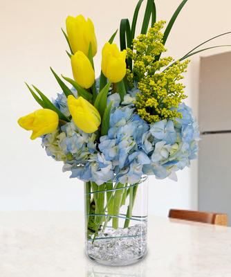 JAC Springtime Bouquet
