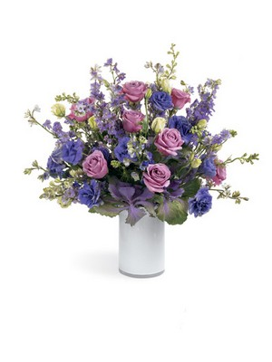 Truly Loved Bouquet