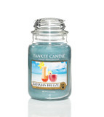 Jacques Flower Shop - Manchester Yankee Candle Bahama Breeze